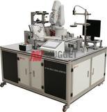 NGT-RA6C型 模块化工业机器人应用教学系统