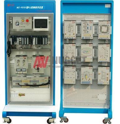 NGT-PSY01型 PLC控制教学装置